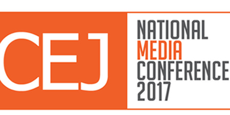 CEJ to organize National Media Conference in Karachi